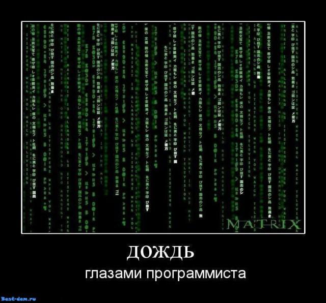 Картинки приколы про компьютерщиков