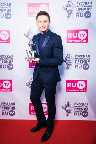 Премія телеканала RU.TV