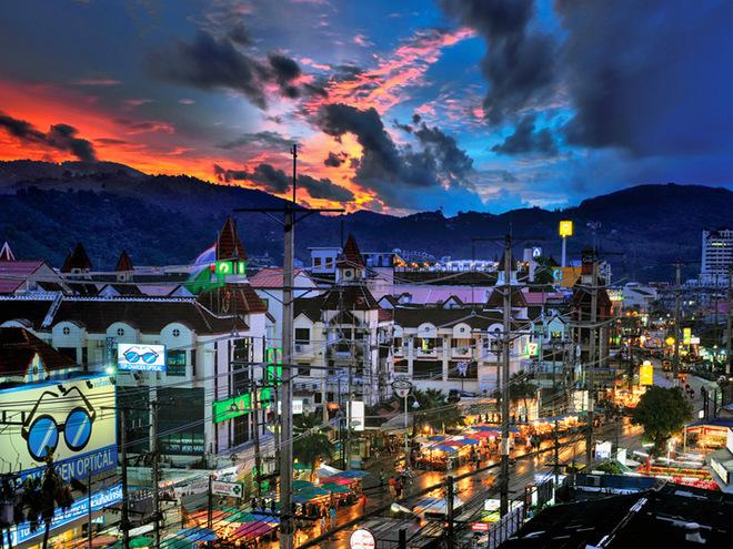 Кращі факти про Таїланд