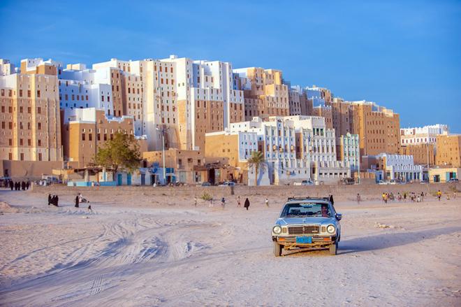 8 самых труднодоступных туристических направлений в мире