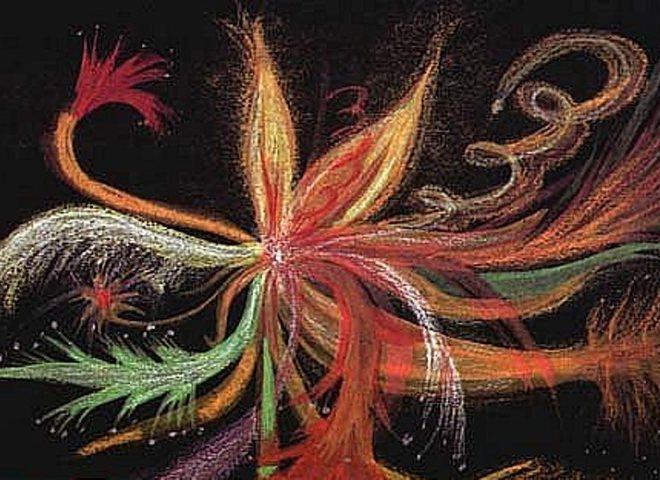 картини Пугачової