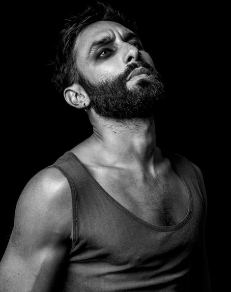 Кончита Вурст в образе мужчины: 31 фото именинника дня