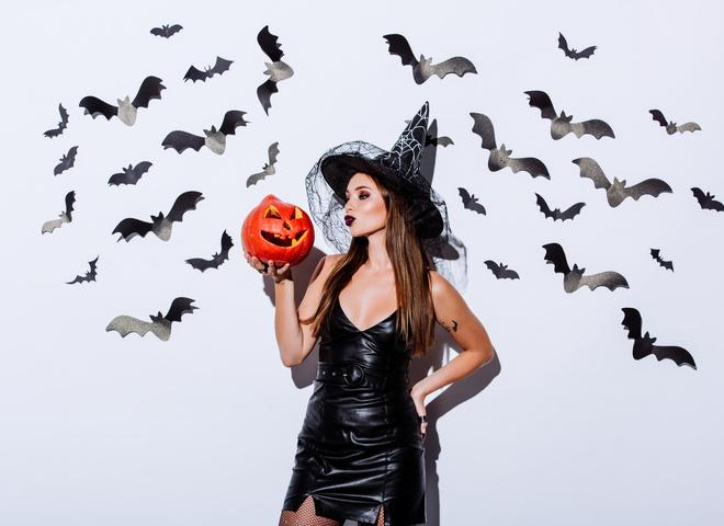Пранки над друзьями на Хэллоуин: ТОП-5 способов удивить близких