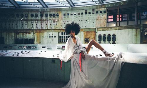 Неделя моды в Берлине 2021