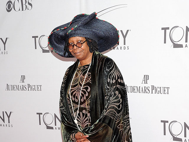 65th Annual Tony Awards