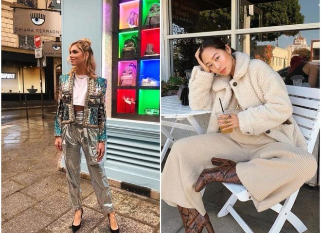 5 самых высокооплачиваемых fashion-блогеров