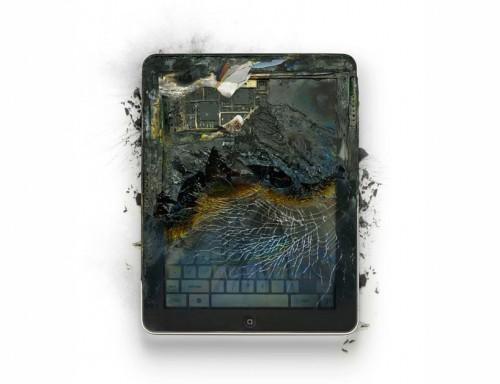 Apple дистракшн