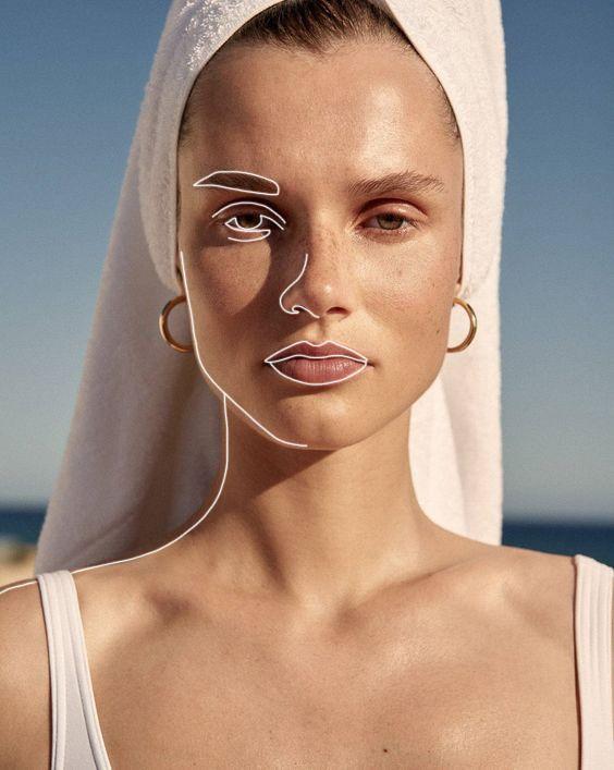 Головні правила літнього догляду за шкірою обличчя та тіла