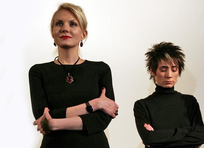 Рената Литвинова, Земфира