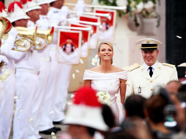 ТОП-5 свадеб