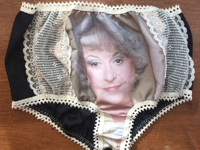 Бабушкины панталоны, от которых ты будешь в восторге