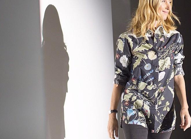 Фрида Джаннини покидает модный дом Gucci