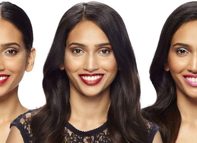Новорічний макіяж 2016 на 60 секунд