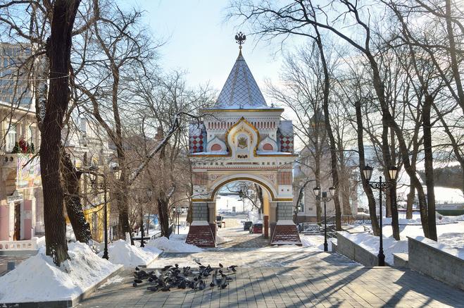 День святого Валентина: ТОП-10 найромантичніших міст України
