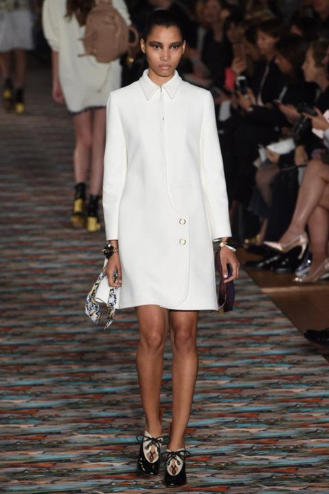 Стильні лайфхаки: Christian Dior Resort 2017