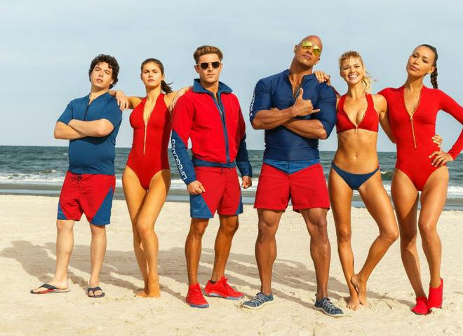 Лето, море, солнце, пляж: 7 фильмов о пляжном отдыхе