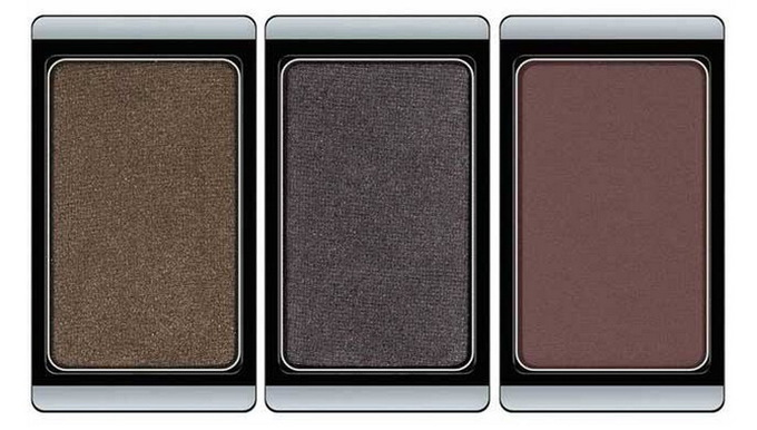 Artdeco Mystical Forest Collection Fall Winter 2015