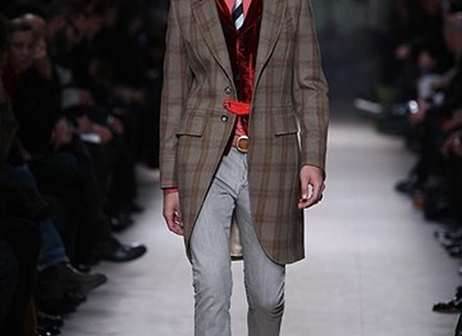 ТОП-5 трендов мужской моды