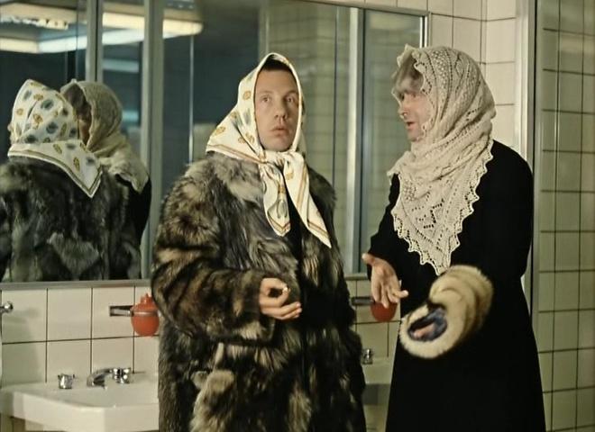 Актори, які зіграли жінок