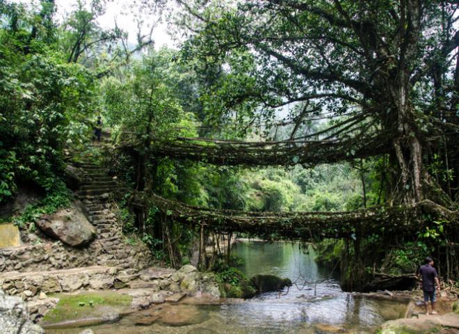 Кращі маловідомі місця для туризму