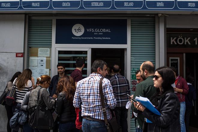Как получить шенгенскую визу – 5 правил