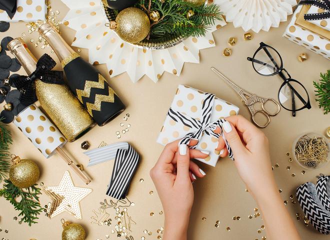 Подарки, которые нельзя дарить на год Быка