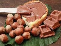 Ореховый вкус