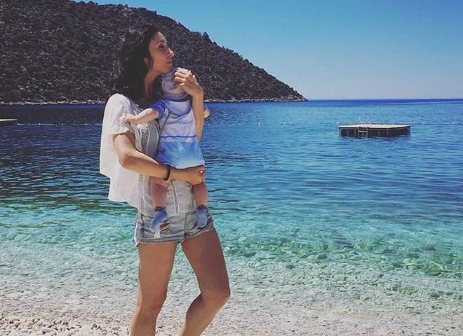 Советы Анны Завальской: что нужно знать для дальней поездки с малышом