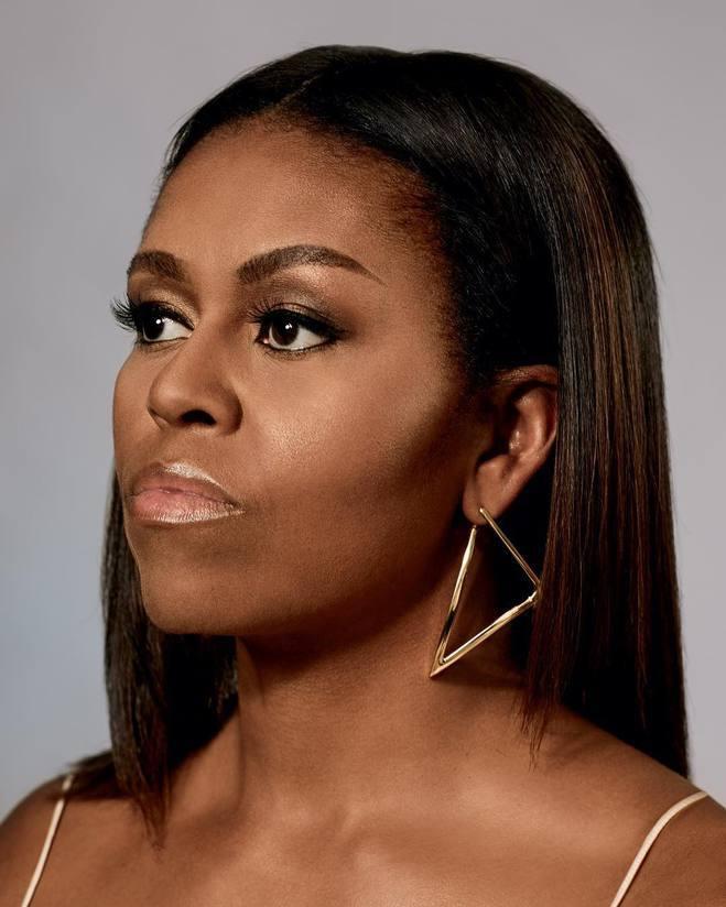 Мішель Обама потрапила до списку 150 найбільш стильних жінок
