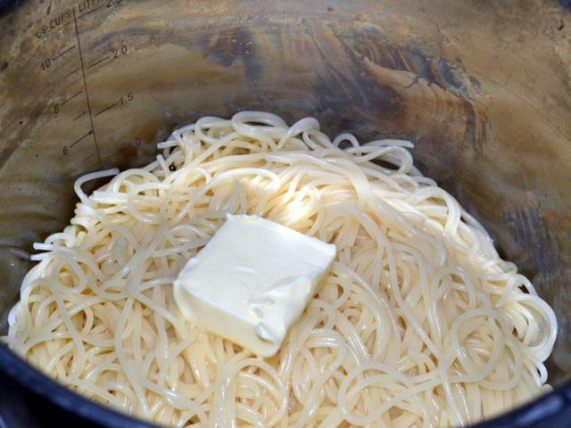 Макароны с сыром пошаговый рецепт с фото