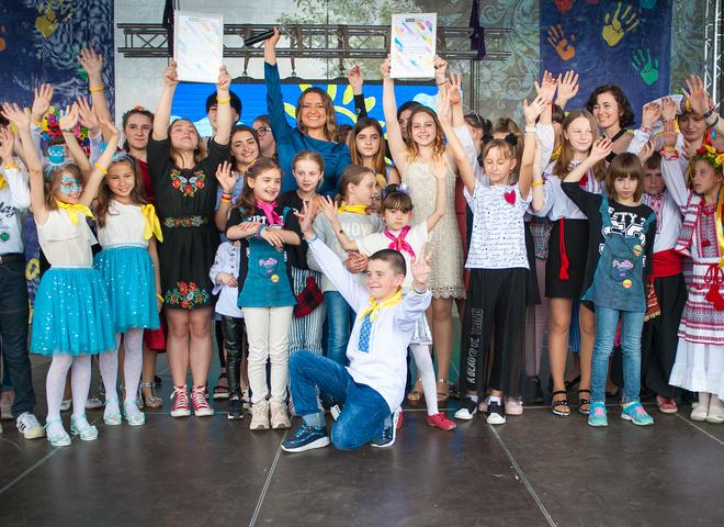Україна без сирітства: Наталя Могилевська продовжує справу Кузьми