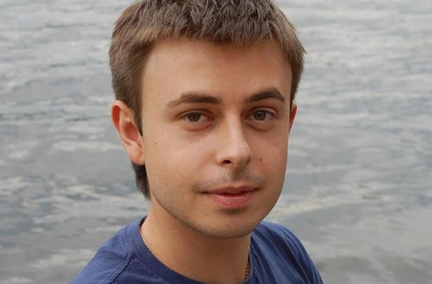 Віталій Шкільнний