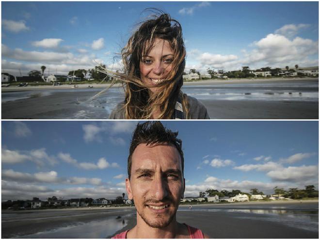 Як покинути роботу й вирушити в подорож: історія пари з Південної Африки