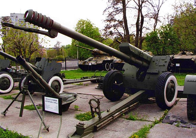 Военный туризм: Волынский региональный музей украинского войска и военной техники