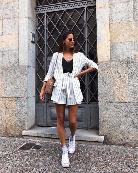Уличная мода лето 2019: ТОП-15 образов