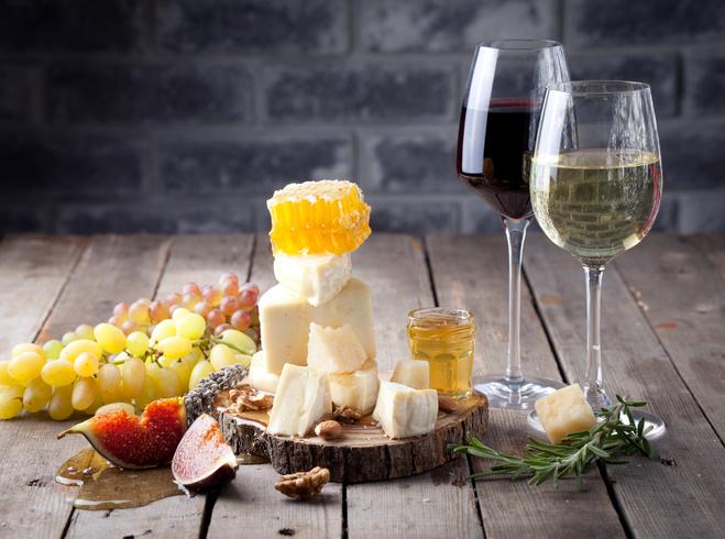 Як правильно обрати вино