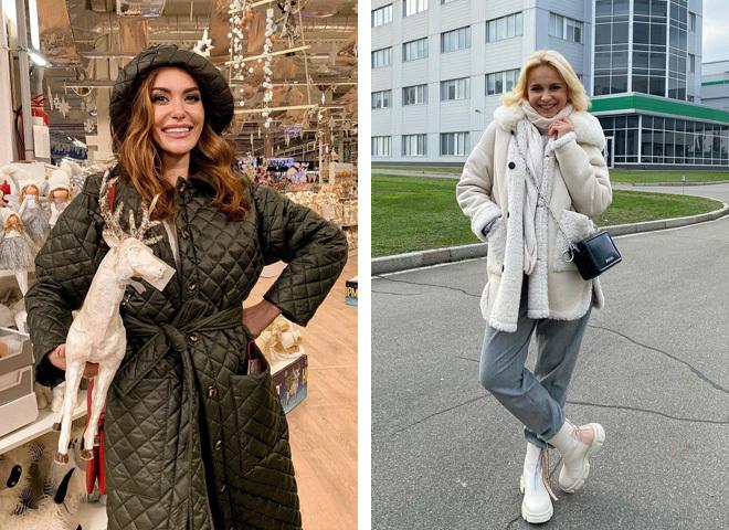 10 модных нарядов украинских знаменитостей в стиле стритвир