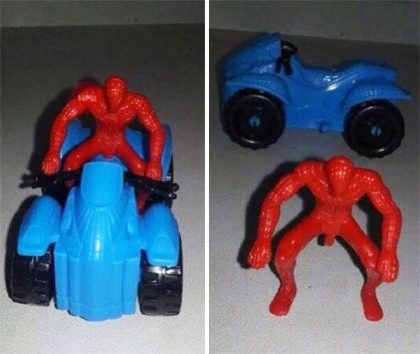 Стремные игрушки для детей