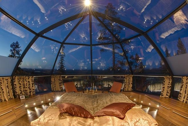 День святого Валентина: ТОП-8 найромантичніших готелів світу