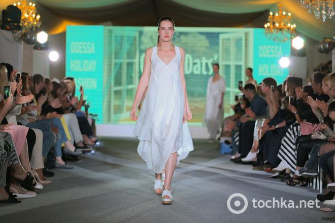 OHFW-2017: Olena DATS