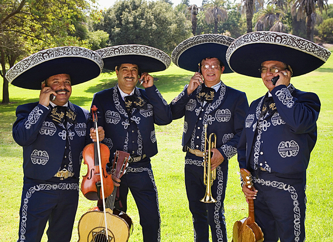 Язык до Мехико доведет
