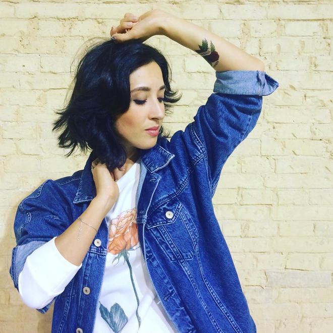 Анна Завальська (Instagram)