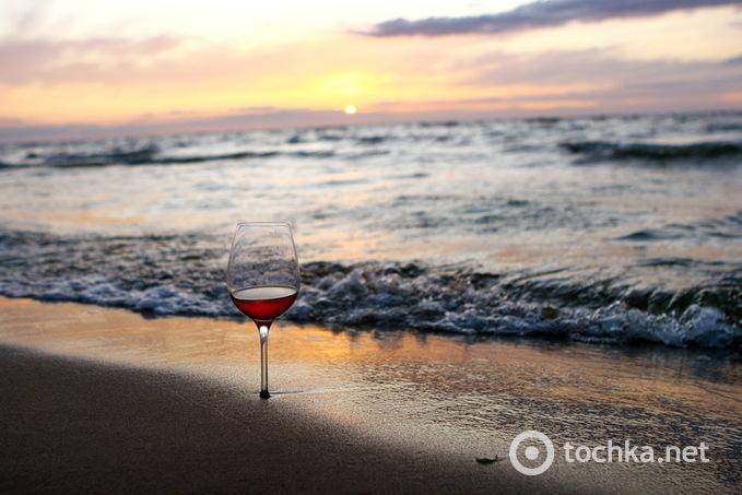 Вино - тайный код человечества