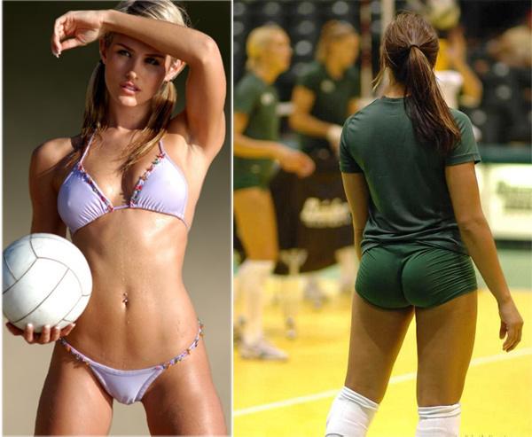 20 причин любить женский волейбол