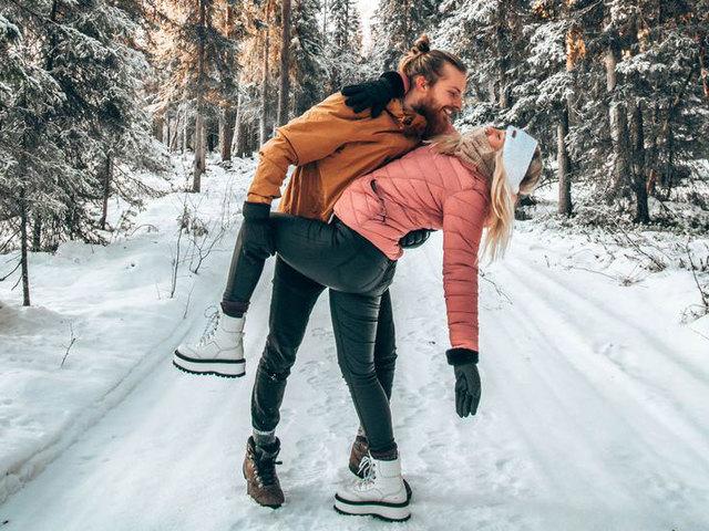 День святого Валентина: куда поехать с любимым