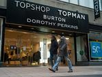 Невдача рітейлеру: модний бренд демократичною одягу Topshop збанкрутів