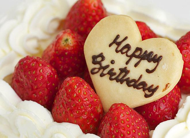 Самые оригинальные поздравления с Днем рождения подруге