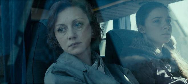 Оскар 2017 Україна