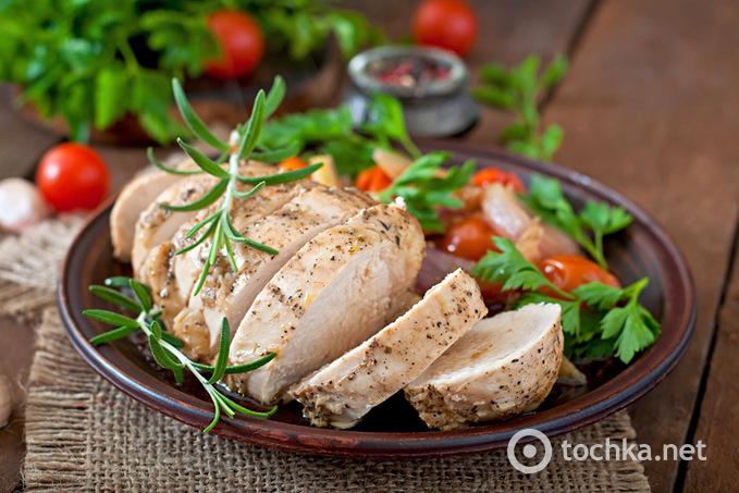 Топ-5 блюд, которые можно есть после шести