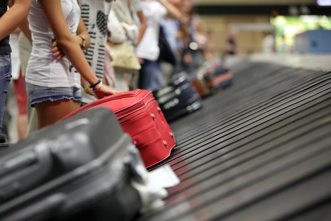 Як не загубити багаж